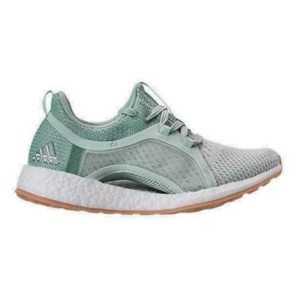 a3393f748b61b Adidas Women Pure Boost X 2.0 Clima Running Shoes NWT